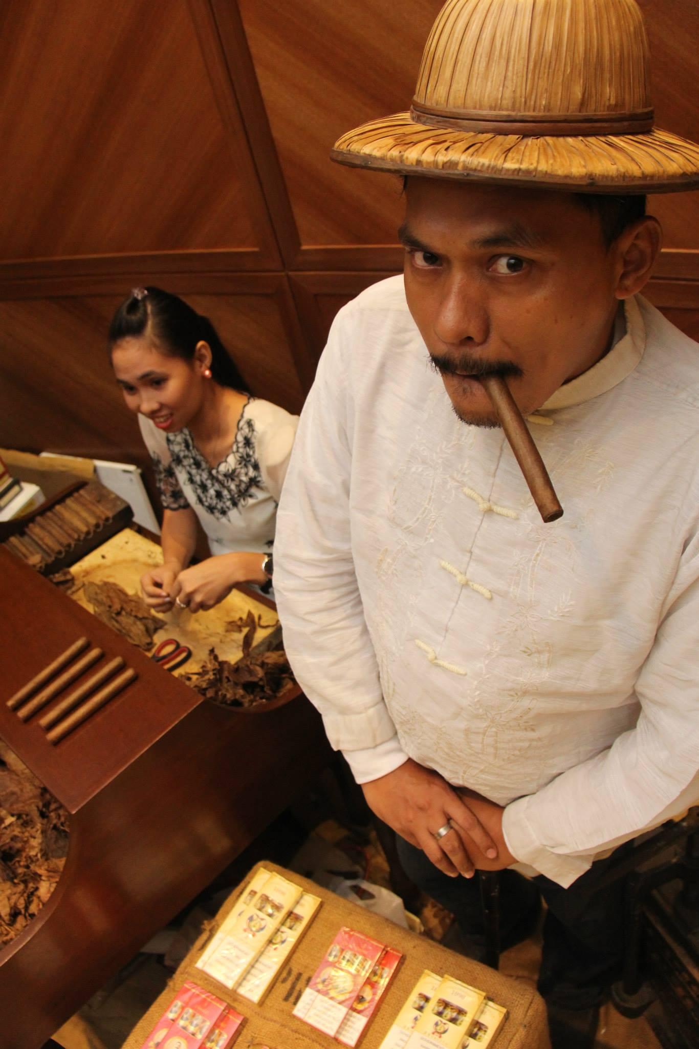 Ka Bino Guerrero | Heritage Interpreter | Page 4